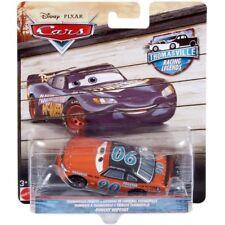 Disney Pixar Cars PONCHY WIPEOUT Thomasville Racing Legends