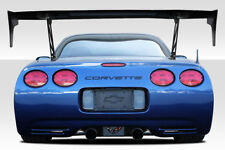 "Universal 70"" Duraflex VRX V2 Tall Wing Spoiler - 9 Pieces"