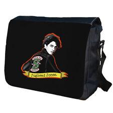 Southside Serpents Jughead Jones Riverdale School College Messenger Shoulder Bag