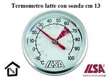 Termometro Latte Sonda 13 ILSA (m)