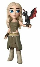 Funko Rock Candy Game of Thrones Daenerys Targaryen Il Trono di Spade
