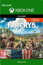 Far Cry 5 (Xbox One) - Digital Code