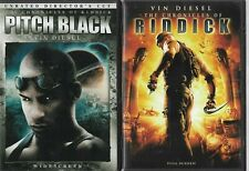 Pitch Black & The Chronicles of Riddick
