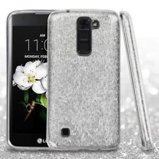 Silver Jewelled Mobile Phone Cases & Covers for LG