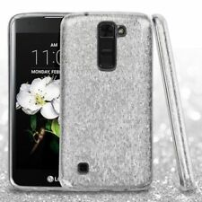Unbranded/Generic Silver Mobile Phone Cases & Covers for LG