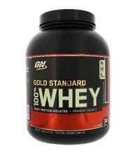 �œ…Optimum Nutrition 100%25 Whey 5lb 2.27kg Gold Standard - Double Rich Chocolate