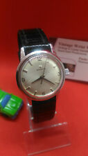 Orologio  ZENITH  Stellina 60s cal.2532 - VERY GOOD  CONDITION - Vintage Watch