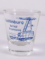 "Gatlinburg Aerial Tramway 2.25"" Collectible Shot Glass"