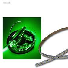 (16,66€/m)1,2m SMD LED Lichtleiste flexibel LEDs GRÜN 12V DC Leuchtband LED-Band
