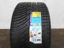 1 Winterreifen Michelin Pilot Alpin PA4 285/35R19 103V Neu!