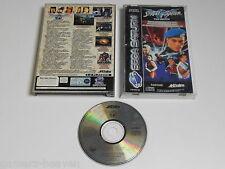 Street Fighter-The Movie para Sega Saturn