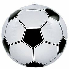 Inflatable Football - 40cm - Party Bag Filler - Parks - Beaches