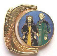 Disney Pin Badge Star Wars Weekends 2009 Symbols Galactic Republic Amidala
