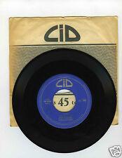 45 RPM SP ELLA FITZGERALD LATER