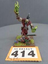Firebellies Ogre Kingdoms Warhammer Fantasy Miniatures