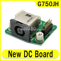 New DC Power Jack Board FOR Asus ROG G750 2014 G750JH G750JZ-DB73-CA G751JT-CH71