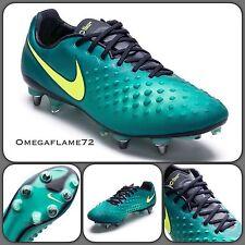 Nike Magista Opus II SG PRO ACC Football Boots 844597-376 UK 10 EU 45 US 11