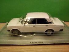 Modelcar 1:43    *** IXO IST *** LADA 2105