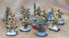 Adeptus Custodes - Small Army Force - Warhammer 40k #BO