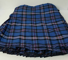 Rangers Vestito moderno 8YD Lana kiltonly EX NOLEGGIO £ 99 A1 condizione