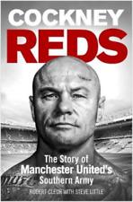 Robert Cleur-Cockney Reds BOOK NUEVO