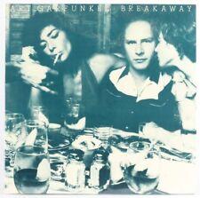 Art Garfunkel , Breakaway   Vinyl Record/LP *USED*