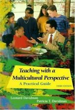 Teaching with a Multicultural Perspective : A Practical Guide by Patricia T. Dav