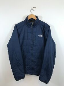 The North Face Padded Puffer Jacket Coat Large