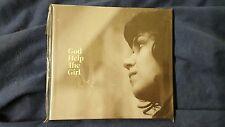 GOD HELP THE GIRL - GOD HELP THE GIRL. CD DIGIPACK EDITION