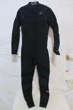 Billabong 3/2 Furnace Carbon Comp Chest Zip Full Wetsuit - Women's 12 $299.95