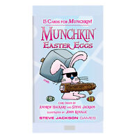 Munchkin Easter Eggs - Munchkin Booster - Expansion - New