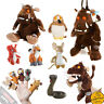 The Gruffalo Large Soft Plush Character Toys. Classic Children's Book Grufalo