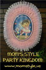 Dora Ballerina pinata Birthday Party supply