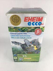 Eheim Ecco Pro Aquarium Canister Filter 2232