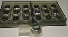 New Listing19 Ibm Ball Font Heads For The Selectric Typewriters In Ibm Storage Drawers