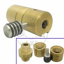 Brass Constant Valve Barrel Connector Breech Bridge for Airforce Condor Walther