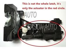 OE Solution Liftgate Latch ACTUATOR for  Ford Escape OEM No. 9L8Z 7843150 B