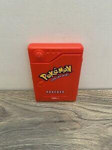 Original Pokemon PokedexHandheld Tiger 1998 Untested