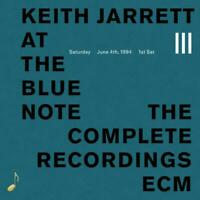 Jarrett Keith - At The Blue Note 3rd CD Nuovo CD