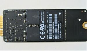 SanDisk 256GB (SD5SL2-256G-1205E) SSD Apple# 655-1800A For Parts/Not Working