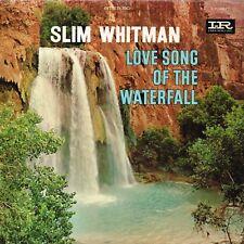 SLIM WHITMAN love song of the waterfall U.S. LIBERTY LP 12277_orig 1964