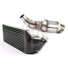 BMW 335i F30 / F31 Wagner Tuning EVO2 Competition Package Intercooler & Downpipe