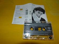PATRICK BRUEL - K7 audio / Audio tape !!! BRUEL 74321202544 !!!