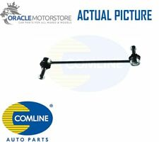 NEW COMLINE FRONT DROP LINK ANTI ROLL BAR GENUINE OE QUALITY CSL7162