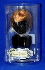 """Classic Cut Strawberry Ellowyne wig Tonner 16"""" Wilde Imagination MIB Evangeline"""