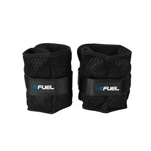 Fuel Pureformance 20b Adjustable Wrist & Ankle Weights
