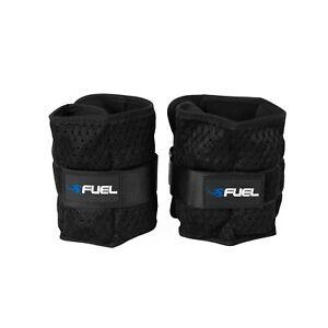 Fuel Pureformance 10lb Adjustable Wrist & Ankle Weights