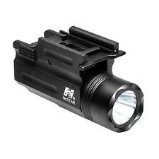NcStar Tactical Green Laser & Flashlight Combo w/ Quick Release AQPTFLG