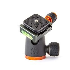 3 Legged Thing AirHed NEO BLACK Ball Head including Arca Swiss Tripod Plate