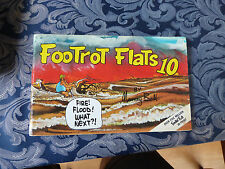 Footrot Flats Comic Books
